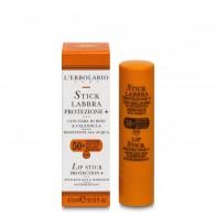 Stick Labbra Protezione+ Sole e Aria Aperta