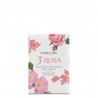 Sacchetto Profumato per Cassetti 3 Rosa