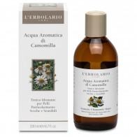 Acqua aromatica per pelli molto secche e sensibili