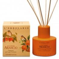 Fragranza per Legni Profumati Accordo Arancio
