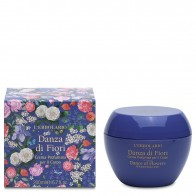 Perfumed Body Cream Dance of Flowers