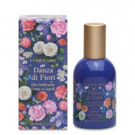 Silky Oil for Body and Hair Dance of Flowers