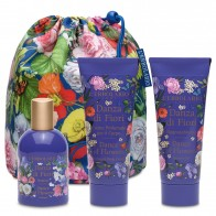 BeautyBag - Trio Dance of Flowers