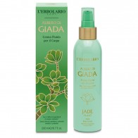 Fluid Body Cream Jade Plant