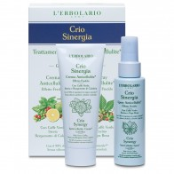CELLULITE COFANETTO CREMA CORPO 100ML + SPRAY 100ML