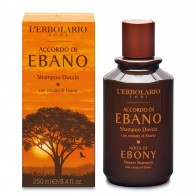 Accordo di Ebano Sprchový šampón