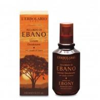 Accordo di Ebano Dezodorant BLACK FRIDAY