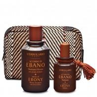 Accordo di Ebano Set Sprchový šampón + Parfum