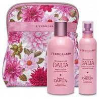 Sfumature di Dalia Set Sprchový gel + Dezodorant