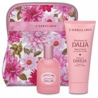 Sfumature di Dalia Set Sprchový gel + Parfum