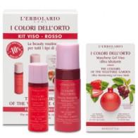 I Colori dell'Orto Hydratačný pleťový balíček
