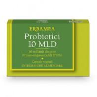 Probiotici 10MLD 24 kapsúl
