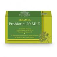 Probiotici 10 ampuliek