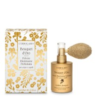 Bouquet d'Oro Trblietavý prášok