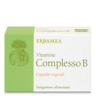 Vitamine Complesso B 24 kapsúl