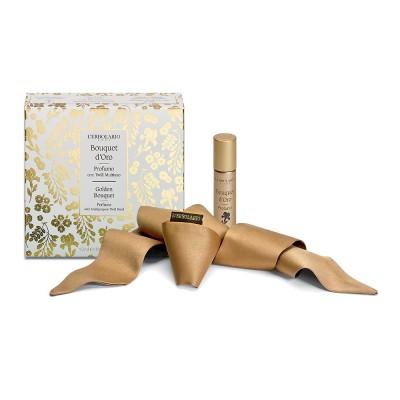 Bouquet d'Oro Parfum 10ml + šatka