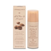 Face Cream Argan Oil